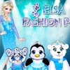 Play Kids Games  Elsa Fashion Pets