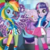 Play Kids Games  Equestria Girls Fashion Contest