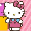 Play Kids Games  Hello Kitty Blocks