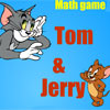 Tom And Jerry Math