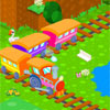 Play free games for kids Train Adventures
